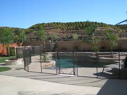 Temporary Pool Fences Childguard Industries