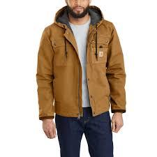washed duck bartlett jacket