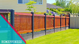 Modern Fresh 25 Modern Front Yard Fence Ideas Youtube