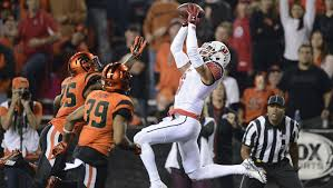 Top Utah WR Dres Anderson won't play vs. ASU, ruled out for season