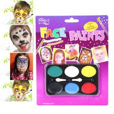 children festival face painting craft