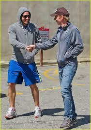 Jake Gyllenhaal & Mike White's Amazing Race: Photo 1807331   Jake ...
