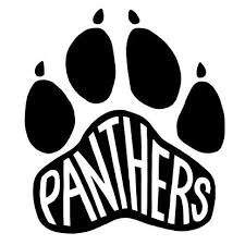 Image result for panther paw clipart