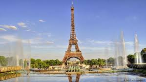 top 10 tallest structures all a