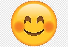 emoji blushing smiley blushing emoji