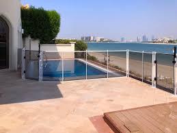 Pool Safety Fence Swimming Pool Gates Removable Pool Fence Aqua Net