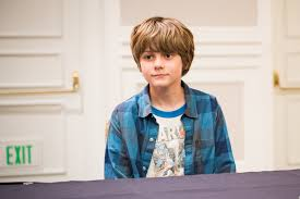 An Interview with Ty Simpkins, Young Iron Man 3 Star #IronMan3Event -  Thrifty Jinxy