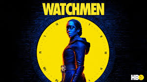 Watchmen (Page 1) — TV Show Discussions — Forums - Next Episode