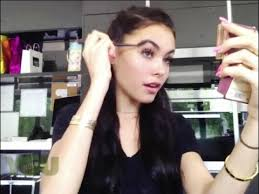 madison beer everyday makeup routine