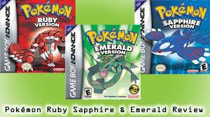 best pokemon game emerald ruby sapphire | Pokemon, Pokemon emerald, Pokemon  games