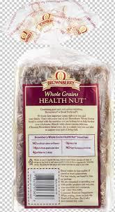 rye bread whole grain whole wheat bread
