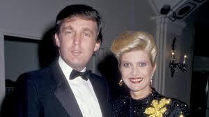 She's a showgirl!' Ivana Trump still won't forgive Donald's ex Marla Maples