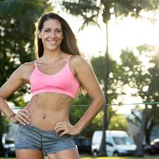 Hottest Trainer Contestant #8: Megan Johnson - Racked Miami