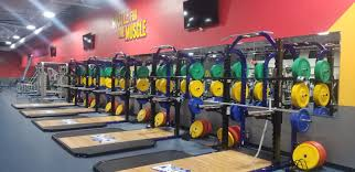 crunch fitness opens friday spreading