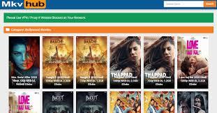 MKV Movies 2020 - Download 300Mb, 720p HD Movies Online