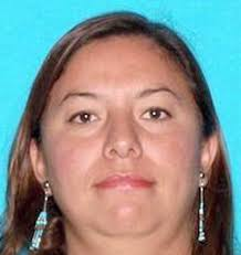 KTLA 5 News - Leticia Smith, 33, is seen in a photo released by the San  Bernardino County Sheriff's Department. She is wanted in connection with  the death of her husband. | Facebook