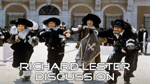 Richard Lester Discussion - YouTube