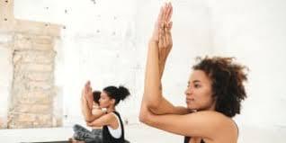 vinyasa yoga studios in connecticut