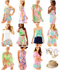 Lilly Pulitzer Spring Collection ...