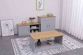 cf furniture living room 3 piece set
