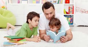 Guía de cuentos para bebés de 0 a 3 años