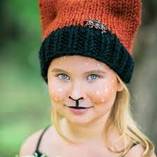 reindeer makeup tutorial craftgawker