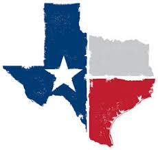 Texas Car Stickers Decals