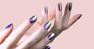 how do chrome nails work the atlantic