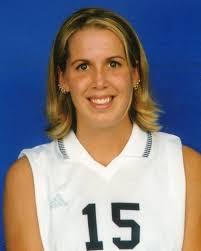 Melissa Stevens - Women's Volleyball - Lincoln Memorial University Athletics