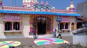 Akhand Sita-Ram Sankirtan In Ram Temple - राम मंदिर में ...