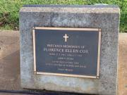Effie Veronica Johnston Died: 9 Jul 1984 BillionGraves Record