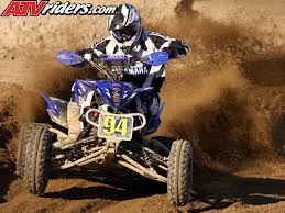 Dustin Nelson Wins Again at Quadcross Round 3 - Elka Suspension USA