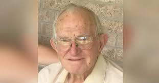 Ruben E. Johnson Obituary - Visitation & Funeral Information