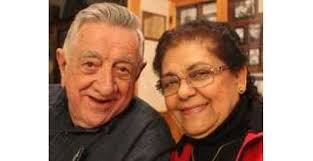 Missionary Fundraiser - Stan & Amalia Smith - Turlock,