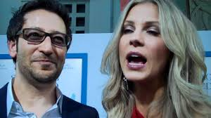 """Luke Greenfield at the """"Something Borrowed"""" premiere - YouTube"""