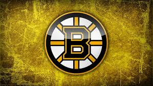 hd wallpaper boston bruins logo nhl
