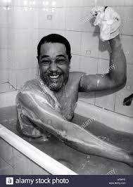 DUKE ELLINGTON US jazz musician Stock Photo - Alamy