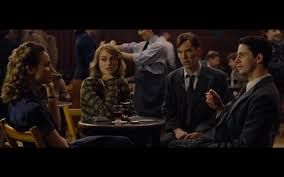 My Favorite Moments in the 2014 Best Picture Nominees: The Imitation Game