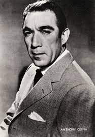 Anthony Quinn | French postcard by Editions P.I. / Humour à … | Flickr