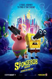 The SpongeBob Movie: Sponge on the Run - Wikipedia