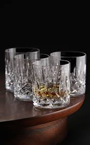 waterford crystal lismore straight