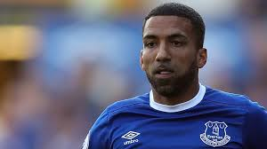 Aaron Lennon: Everton winger detained under Mental Health Act - BBC Sport
