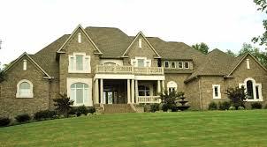 million dollar homes in huntsville