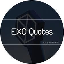 exo quotes home facebook