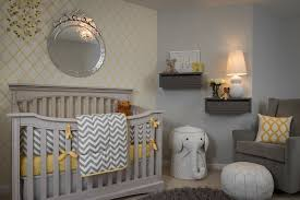 baby cribs with transitional nursery