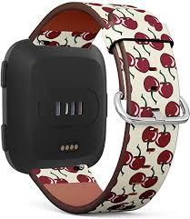 compatible with fitbit versa