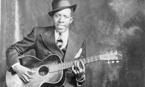 Robert Johnson: fans mark the centenary of the great bluesman's ...