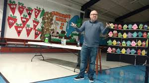 New York Times bestselling author Aaron Reynolds visits Rutland School in  Ottawa   The Times