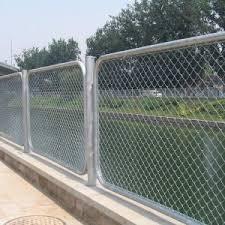 Galvanized Iron Wire Mesh Chain Link Mesh Fence Wire Mesh Wire Mesh Fence Fence Design Metal Fence Panels