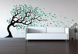 Tree Wall Decals Add Style Sophistication To Your Home
